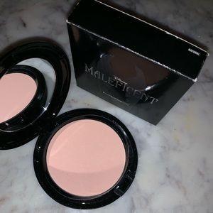 MAC Cosmetics Disney Maleficent Beauty Powder